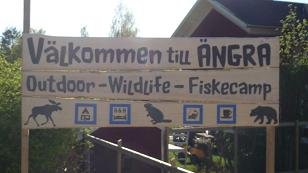 Angra wildlife & Outdoor