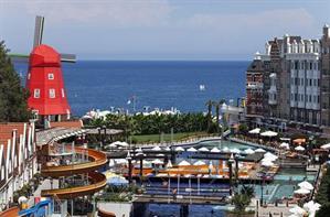Hotel in Turkije met Nederlands eten
