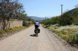 Reisverhaal - Fietsen door Chili